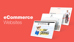 10 Examples of the Best eCommerce Website Designs