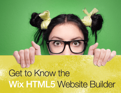 FAQs: Get to Know the Wix HTML5 Website Builder