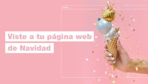 Consejos para preparar tu web para Navidad