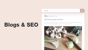 SEO y Blogs