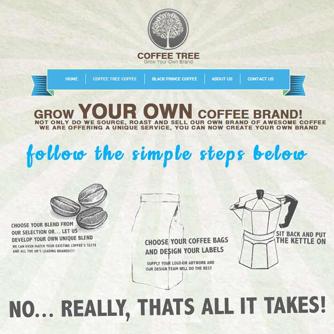 Coffee Tree > >