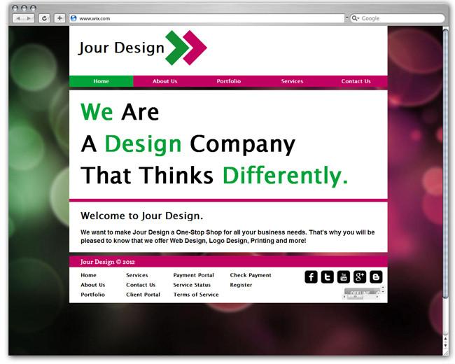 Jour Design