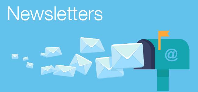 Crea un Newsletter para Agrandar tu Cantidad de Suscriptores
