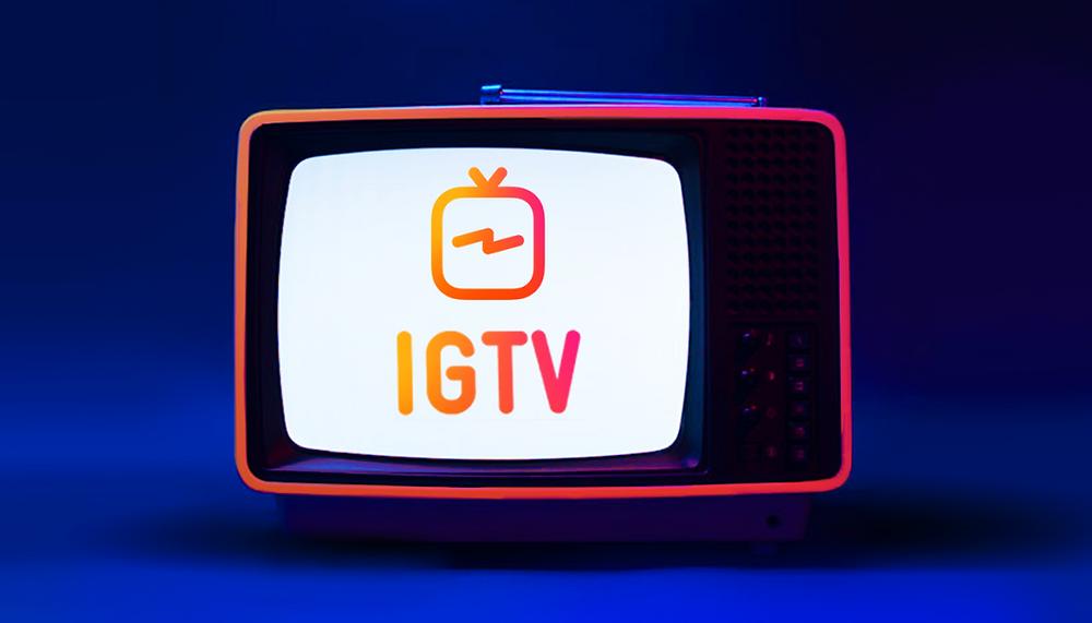 IGTVとは
