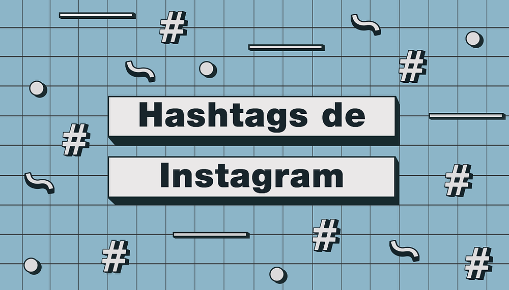 Hashtags populares