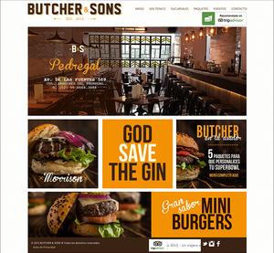 Butcher&Sons