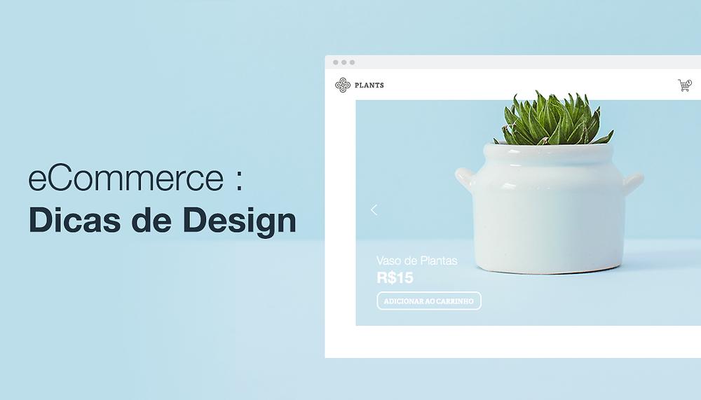 eCommerce: 12 Dicas de Web Design para sua Loja Virtual