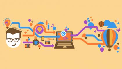 Incríveis Ideias de Design Para Você Usar no Seu Site Wix