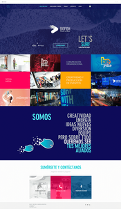 Agencia Creativa - ideasbigfish.com