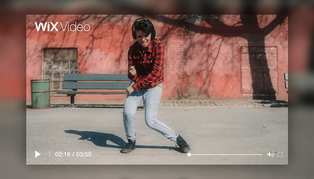 And... Action! Introducing Wix Video, the Best Tool to Showcase Your Videos Online