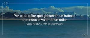 Jesse Robbins - Tech Enterpreneurs