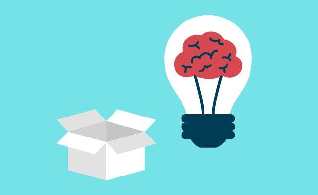 革新的&クリエイティブになりましょう