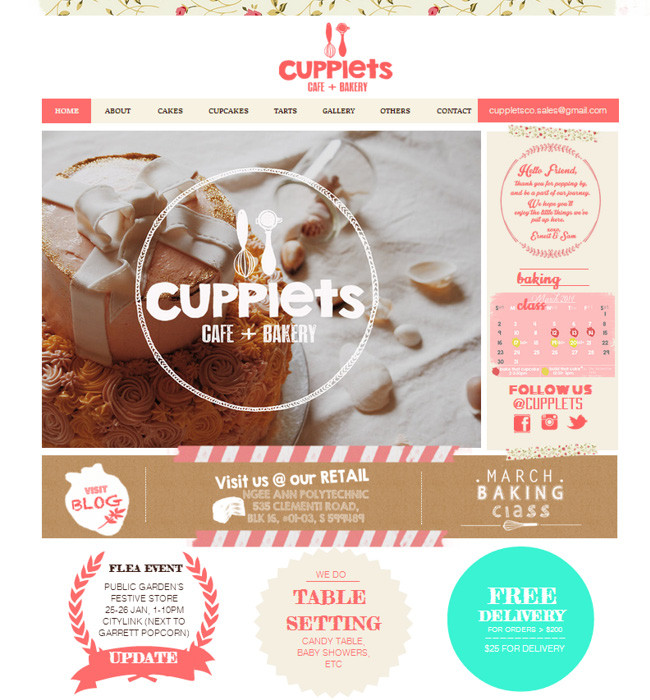 Cupplets >>