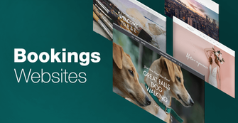 Online Scheduling Masters: 8 Gorgeous Wix Bookings Sites