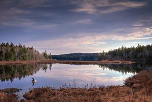 Nova Escócia, Canadá por Nancy Dempsey