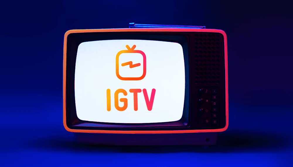 qué es Instagram TV (IGTV)