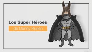Hero Doodles