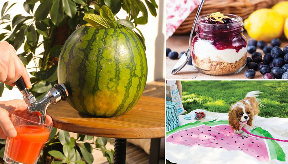 15 Pinterest-Worthy Picnic Ideas for Labor Day