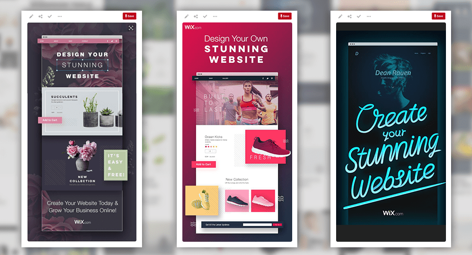 Creating the perfect Pinterest pin
