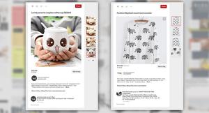Aumente suas vendas com os pins do Pinterest