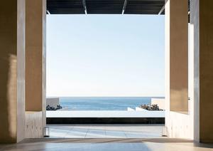 Sharon Radisch: beleza minimalista