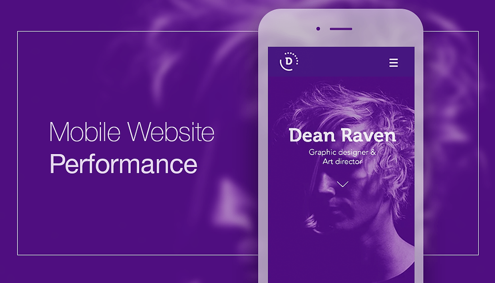 Is Your Mobile Website Performing Like It Should Be