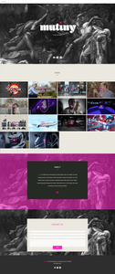Mutiny Creative Agency