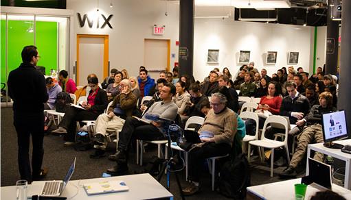 Conheça e Participe dos Eventos do Wix!