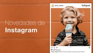 8 nuevas funciones de Instagram que harán crecer tu negocio