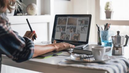 8 Sites Grátis para Armazenamento de Imagens
