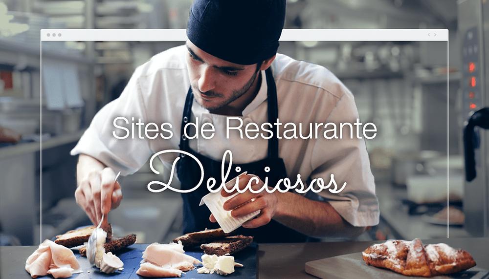 8 Dicas Temperadas para Criar um Delicioso Site de Restaurante