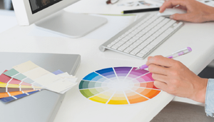 7 Secrets To Using Text Color in Web Design