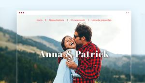 Como Criar um Site de Casamento Grátis em 7 Passos