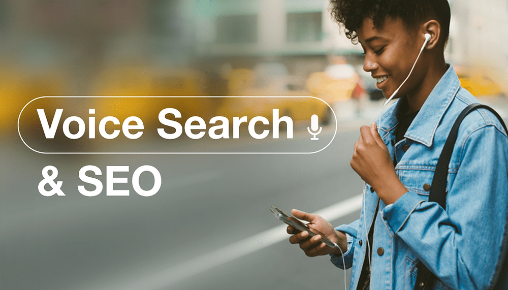 How Voice Search is Changing the SEO Game