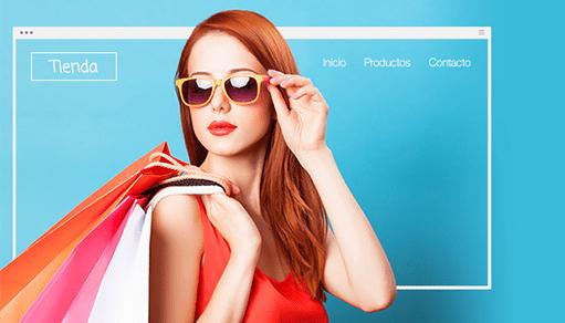 10 Fantásticas Páginas Web de Tiendas Online Creadas con Wix