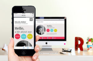 How to make a wix website mobile friendly