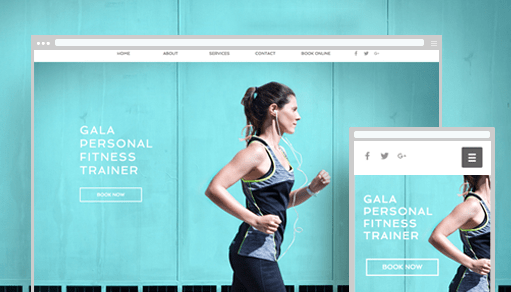 10 Extraordinary Web Templates for a High Impact Website