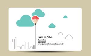 Imprima Cartões de Visita