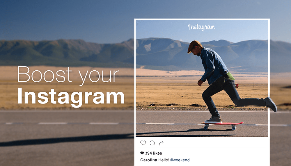 8 Easy Ways to Give Your Instagram a Boost