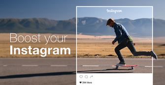 8 Easy Ways to Give Your Instagram Account a Boost