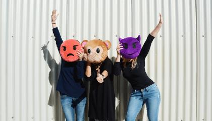O Que São e Como Usar Emojis em suas Redes Sociais