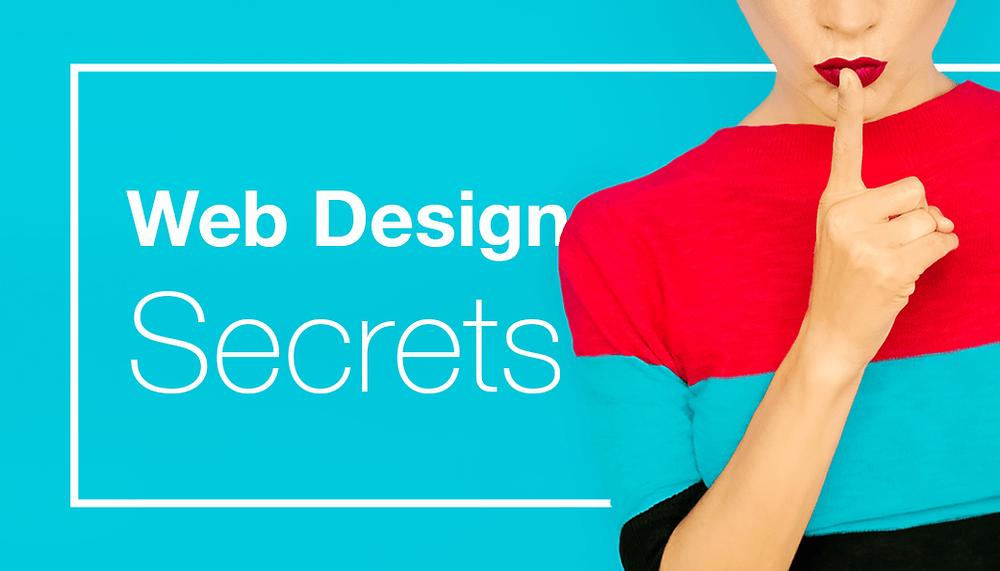 10 Web Design Secrets for a Knockout Wix Website