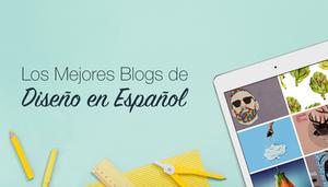Blogs de Diseño en Español