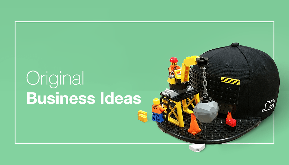 Unique Business Ideas from Wix Users That Will Amaze You