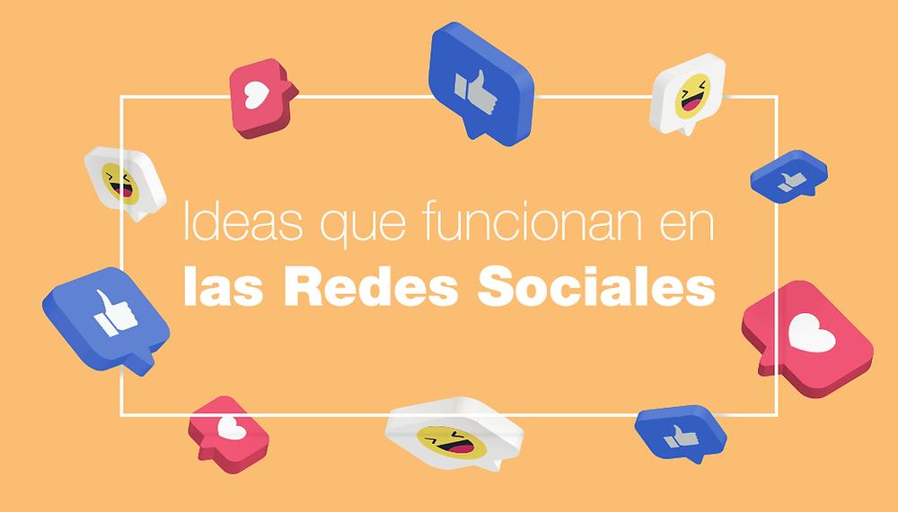 16 Ideas de contenido para redes sociales que nos funcionan (… y también podrían funcionarte a ti)