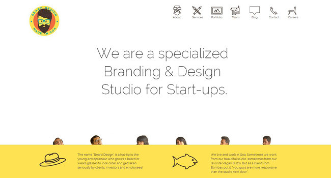 Introduction to Flat Design