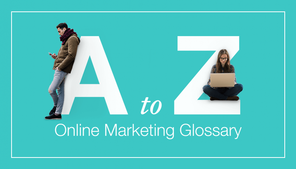 A to Z of online marketing