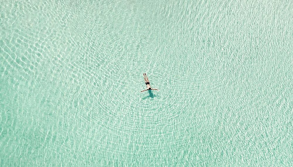 21 fotografías aéreas que te harán volar