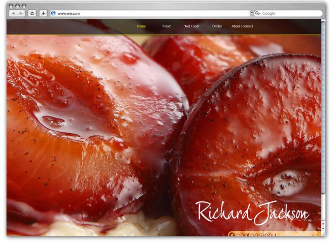 Richard Jackson Photography