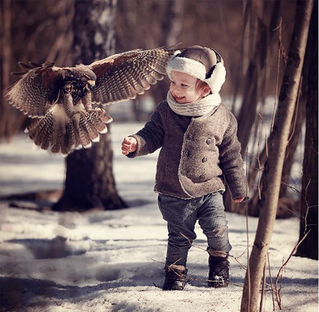 Imagen de Viktoria Kuzilova